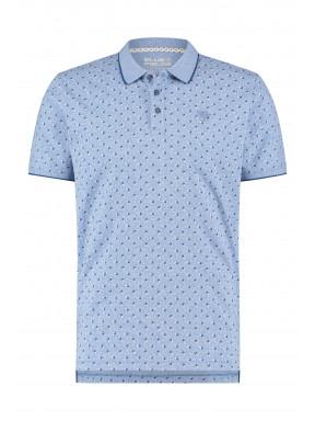 Poloshirt-with-an-all-over-print---light-bleu/cobalt