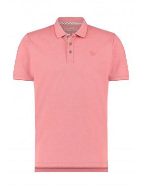 Poloshirt-with-a-brandlogo