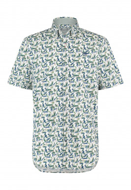 Cotton-shirt-with-chest-pocket