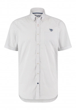 Short-sleeve-shirt-with-print