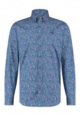 Shirt-with-brandlogo