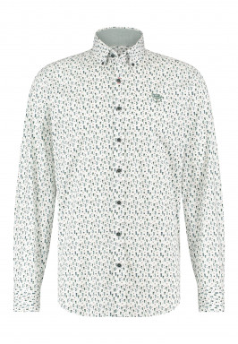 Overhemd-met-regular-fit