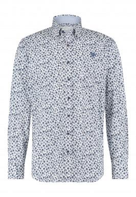 Shirt-made-of-stretch-cotton