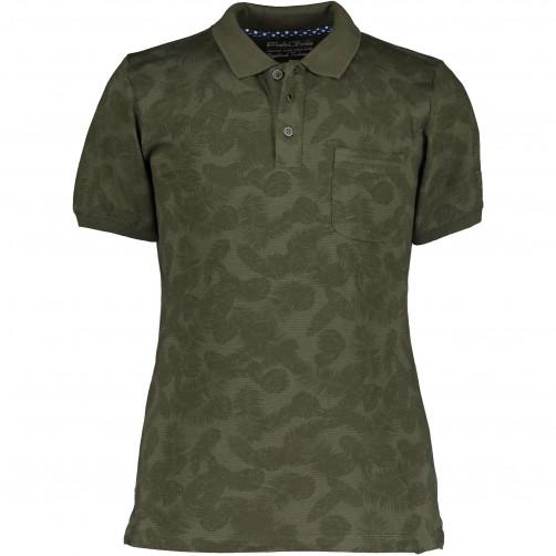 Poloshirt-with-a-botanic-print