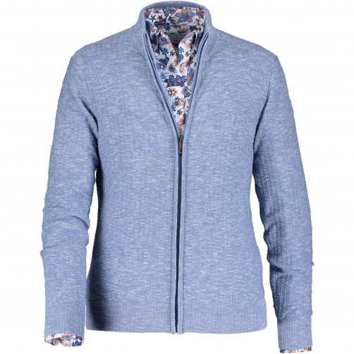 Cardigan-regular-fit-with-zipper