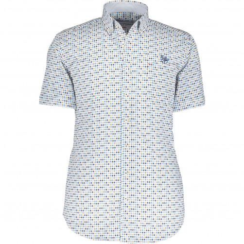 Shirt-with-chest-pocket