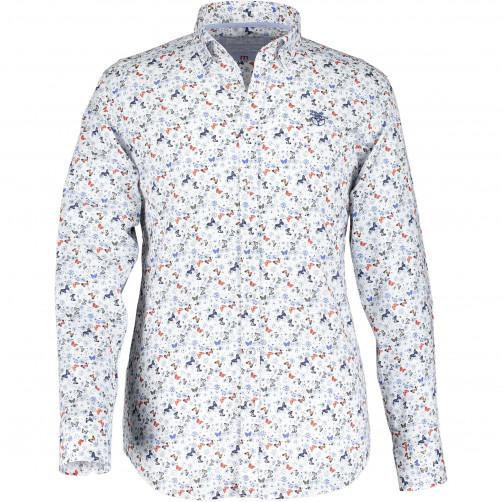 Shirt-wiht-logo-on-chest