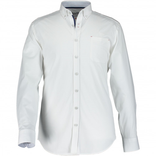 Shirt-with-button-down