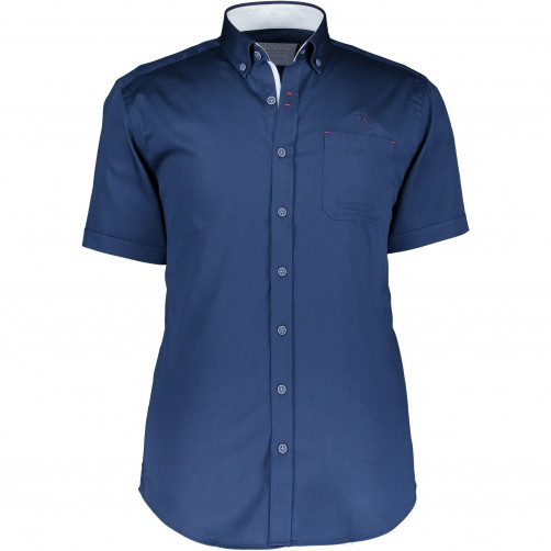 Shirt-with-short-sleeve