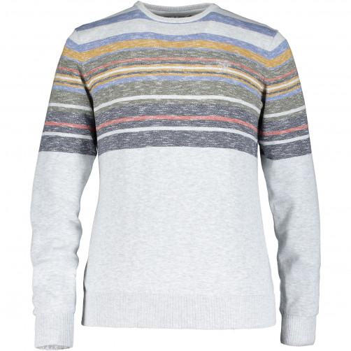 Fine-knitted-pullover-with-stripes