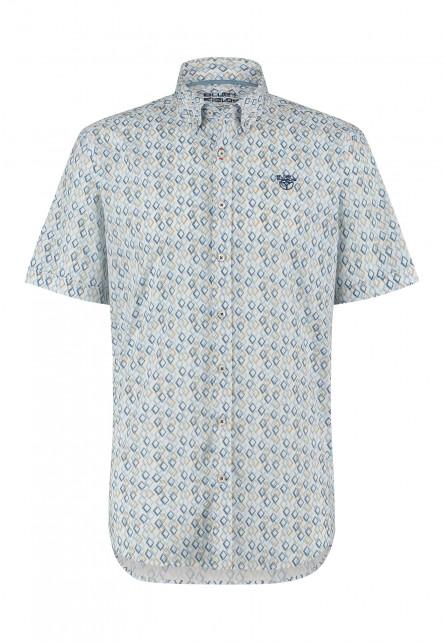 Stretch-shirt-of-cotton