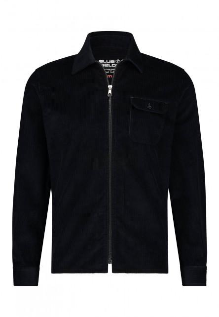 Shirt-Plain---dark-blue-plain